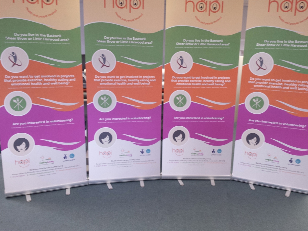 Pop Up Banners For Sale