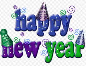 Happy New Year From Ronset