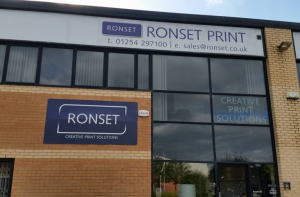 Ronset Printing Service