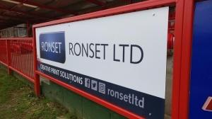 Ronset Printers